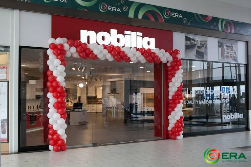 Bucatarii Nobilia Design